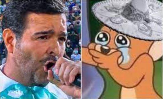 Fútbol, Soccer, Himno Nacional
